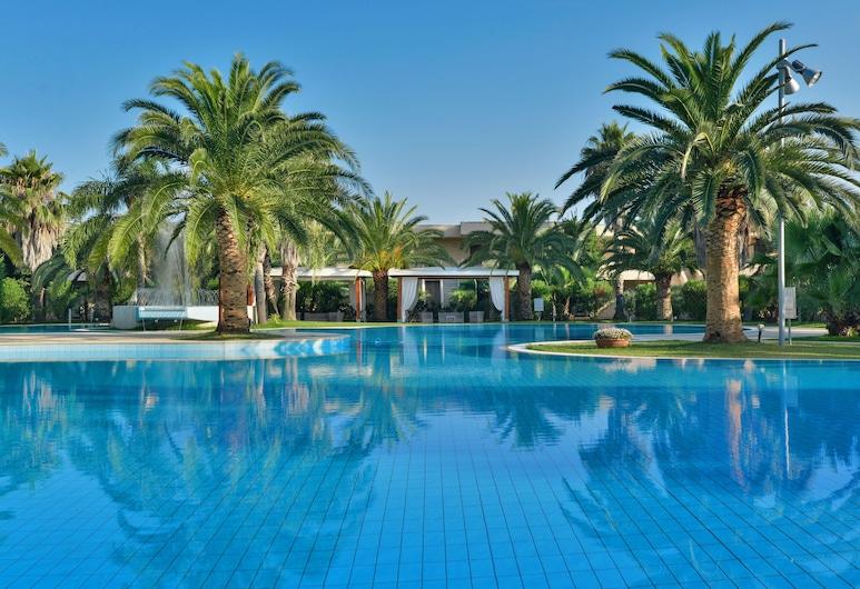 Minerva Resort Hotel Paestum, Capaccio Paestum
