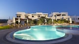 Book this Free Breakfast Hotel in Milos