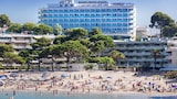 Book this Free Breakfast Hotel in Salou