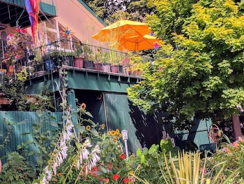 Image de Ann Arbor Bed and Breakfast Inn à Ann Arbor