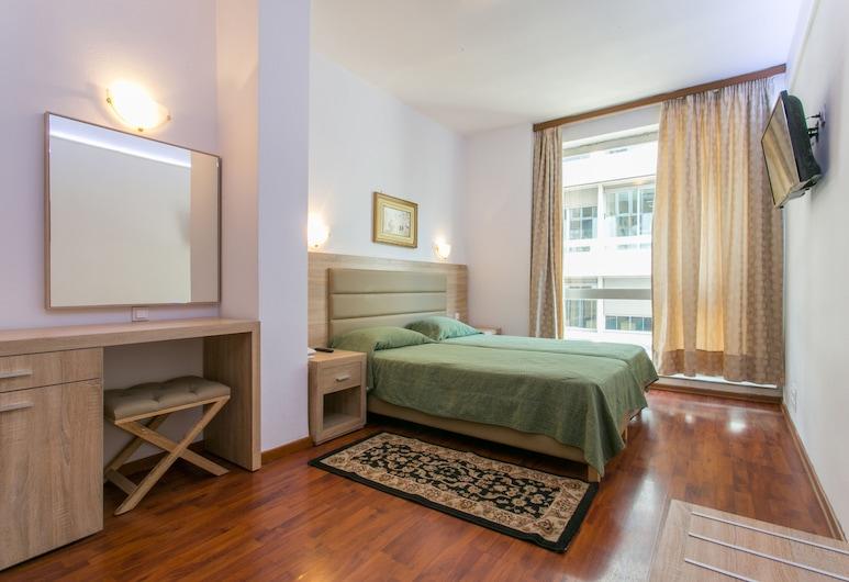 Arethusa Hotel, Athene