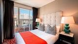Hotel , Adelaide