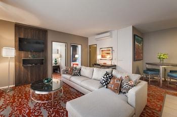 在阿德莱德的阿德莱德米勒公寓酒店照片