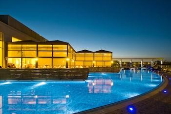 Fotografia do Blue Lagoon Resort - All Inclusive em Cos