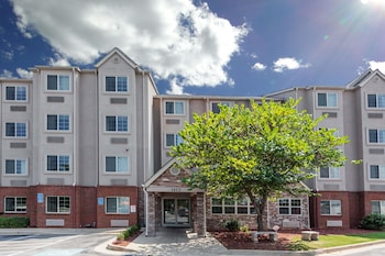 Aparthotels In Conyers