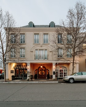 Picture of Hotel Les Mars in Healdsburg