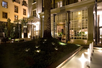 Granada bölgesindeki Hotel Villa Oniria resmi