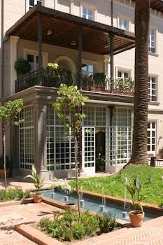 Foto van Hotel Villa Oniria in Granada