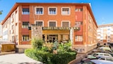 Teruel accommodation photo