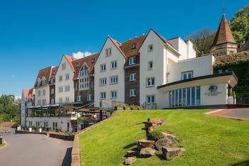 Enter your dates to get the Bristol hotel deal