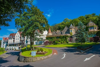 Picture of DoubleTree by Hilton Hotel Bristol South - Cadbury House in Bristol