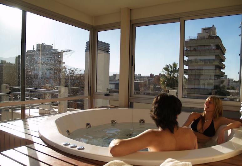 Villaggio Hotel, Mendoza, Ajándékbolt