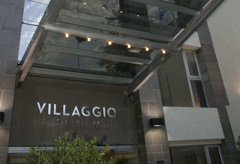 Villaggio Hotel, Mendoza