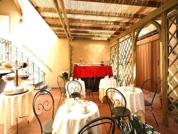Hotelltilbud i Lucca