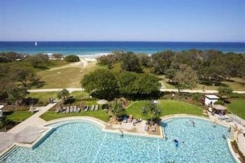 在阳光海岸的马库拉海滩温德姆华美达酒店照片