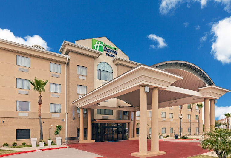 Holiday Inn Express Hotel & Suites Laredo-Event Center Area, an IHG Hotel, Laredo