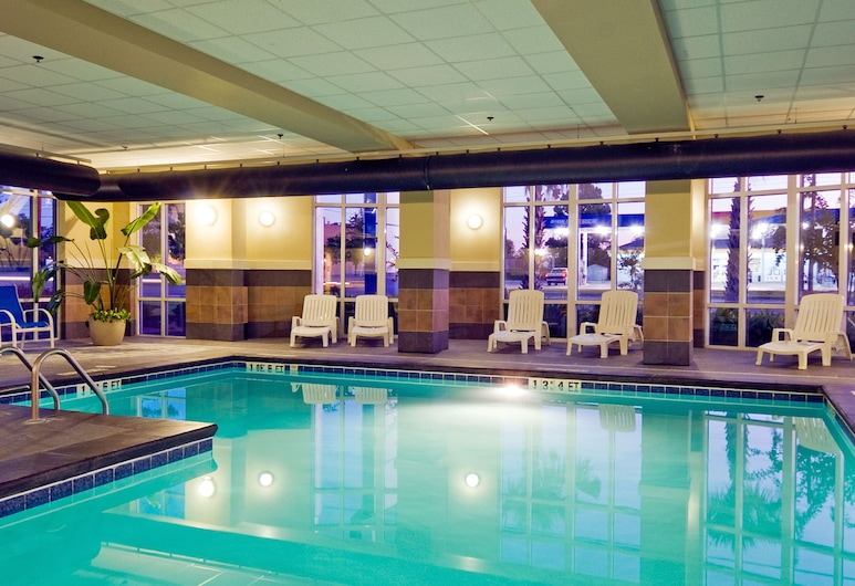 Holiday Inn Express & Suites Columbia-Fort Jackson, Columbia, Pool
