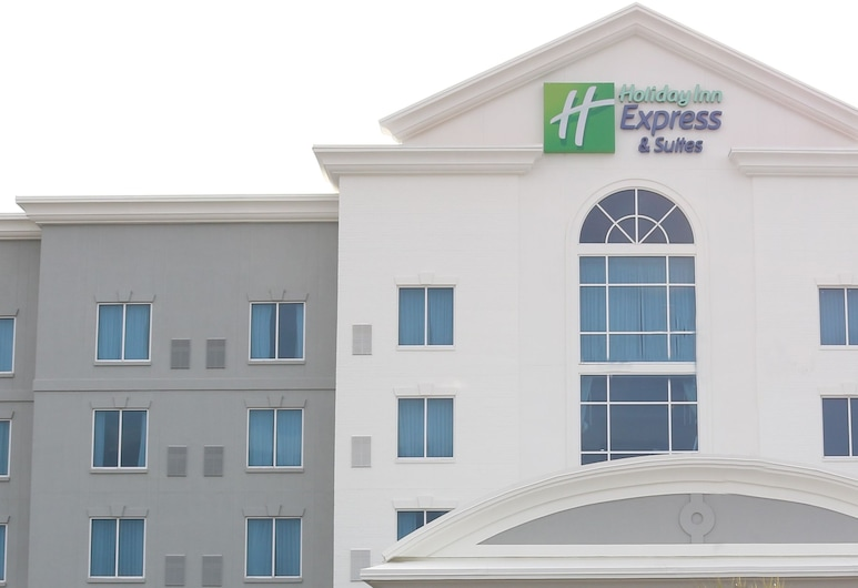 Holiday Inn Express & Suites Columbia-Fort Jackson, Kolumbija