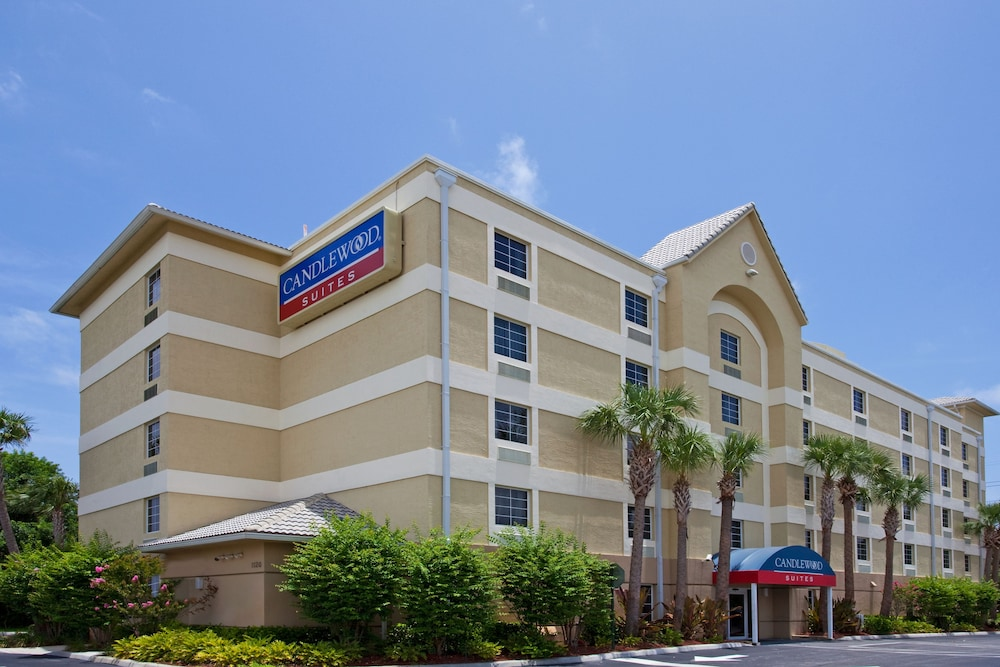 Candlewood Suites Ft. Lauderdale Airport/Cruise, Fort Lauderdale