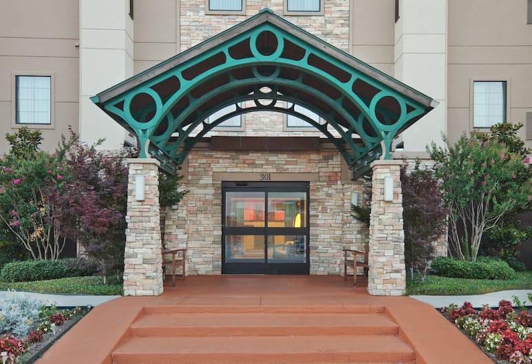 Staybridge Suites Plano - Richardson Area, Pleino, Ārpuse