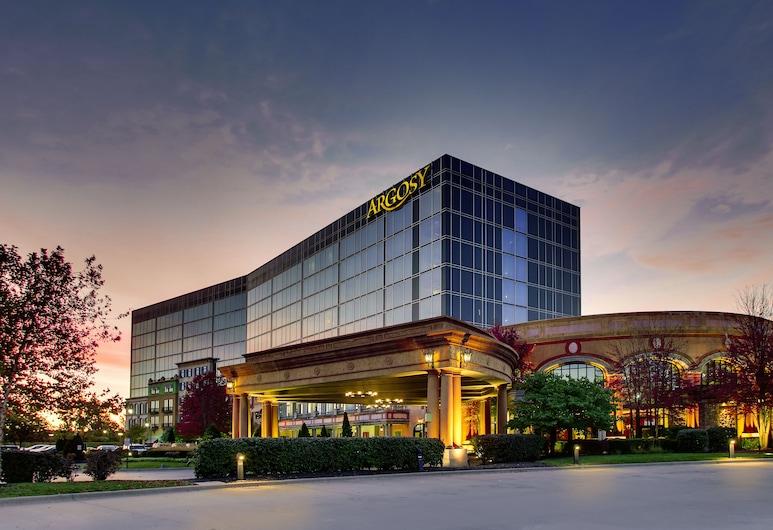 Argosy Casino Hotel And Spa, Riverside