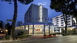Choose This Beach Hotel in San Michele al Tagliamento -  - Online Room Reservations