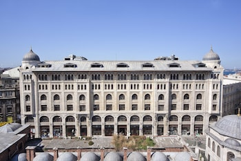 Picture of Legacy Ottoman Hotel in Istanbul