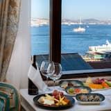 Bosphorus Suite, Super King - Stravování na pokoji