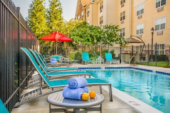 Bild vom TownePlace Suites by Marriott Baltimore BWI Airport in Linthicum Heights