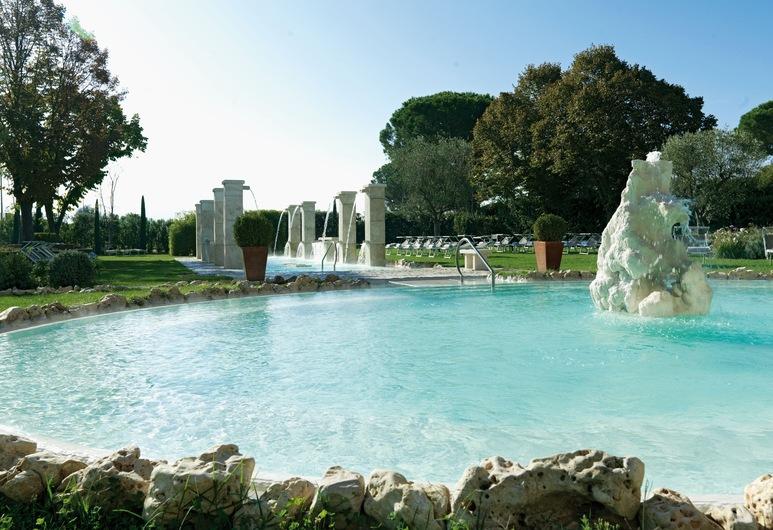 Hotel Salus Terme, ויטרבו