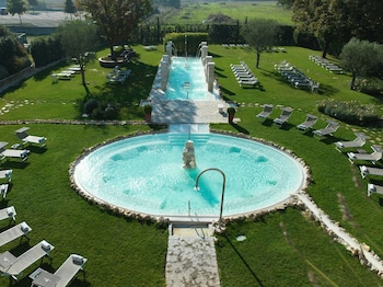 Picture of Hotel Salus Terme in Viterbo