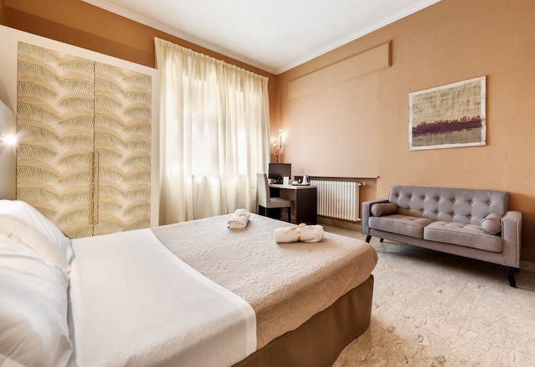 Lucca In Villa Elisa & Gentucca, Lucca, Superior Double or Twin Room, Guest Room