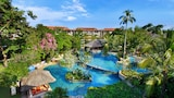Choose this Resort in Nusa Dua - Online Room Reservations