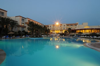 Picture of Hotel Marina Palace in Hammamet
