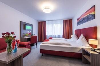 法蘭克福喜馬拉雅法蘭克福美因飯店的相片