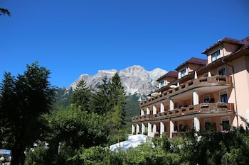 Picture of Boutique Hotel Villa Blu Cortina in Cortina d'Ampezzo