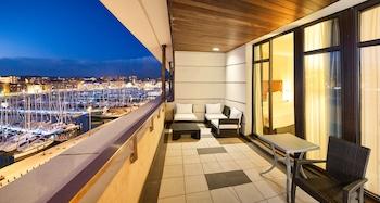 Bild vom Radisson Blu Hotel, Marseille Vieux Port in Marseille