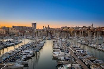 Picture of Radisson Blu Hotel, Marseille Vieux Port in Marseille