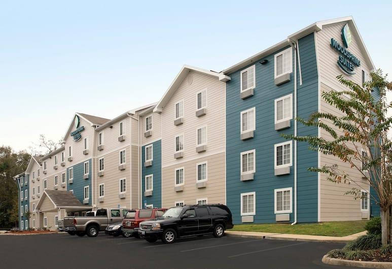 WoodSpring Suites Tallahassee Northwest, Tallahassee