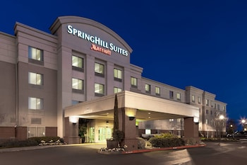 Picture of SpringHill Suites by Marriott Portland Vancouver in Vancouver