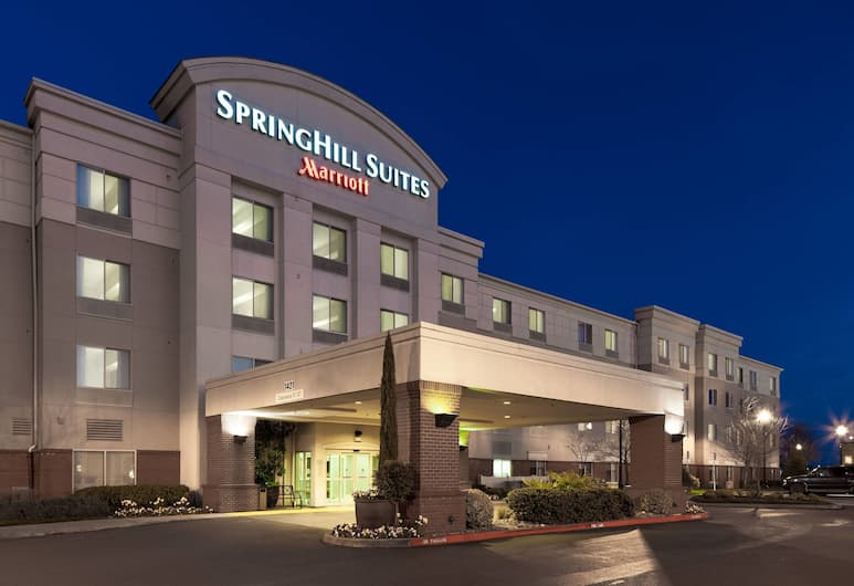 SpringHill Suites by Marriott Portland Vancouver, Vancouver