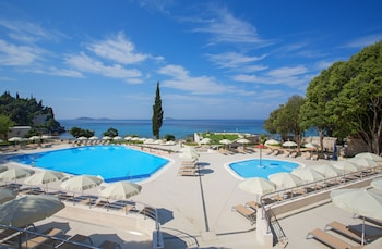 Picture of Hotel Astarea in Zupa dubrovacka