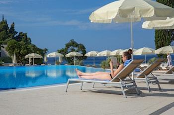 Image de Hotel Astarea à Župa dubrovačka