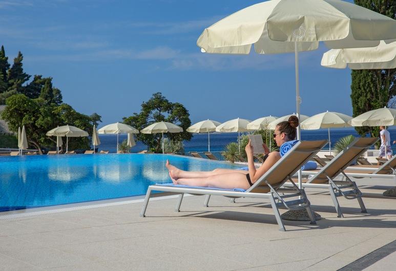 Hotel Astarea, Zupa dubrovacka, Outdoor Pool