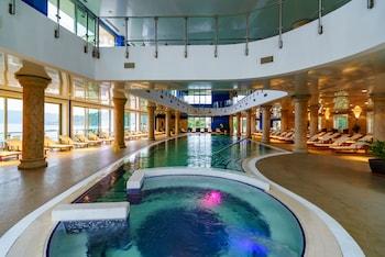 Foto van Hotel Splendid Conference and Spa Resort in Becici