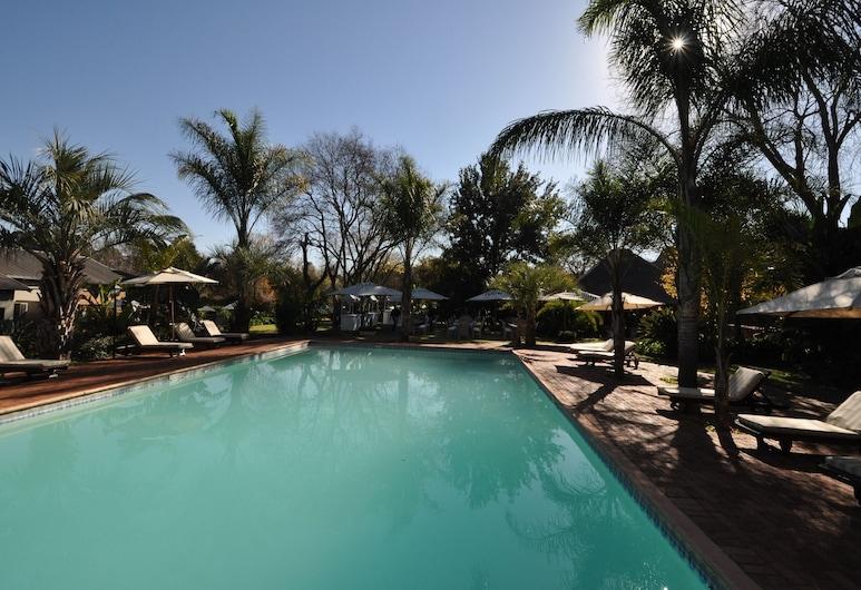 Leriba Hotel, Centurion, Vonkajší bazén
