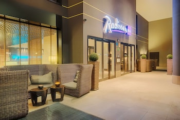 Picture of Radisson Blu Milan in Milan