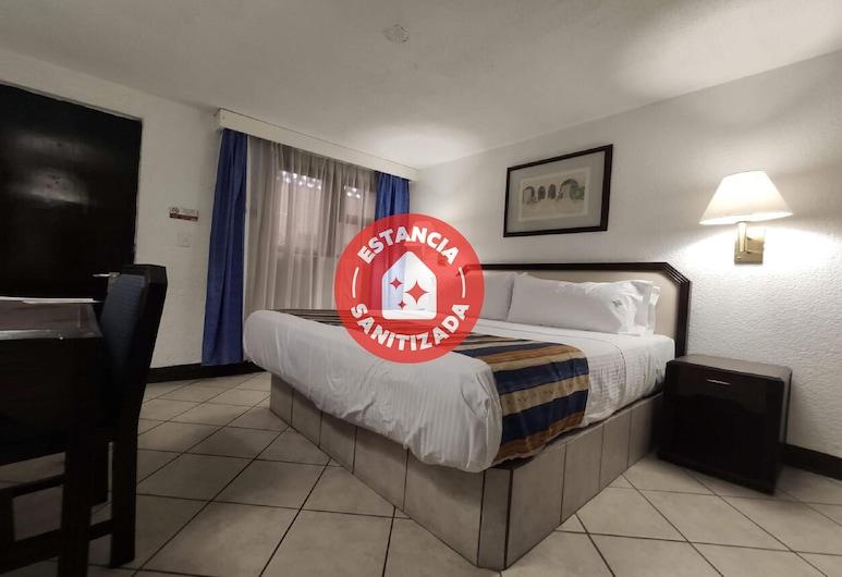 Collection O Hotel Del Portal, Puebla