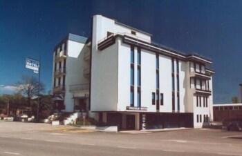 Selline näeb välja Hotel Piccolo, Ravenna