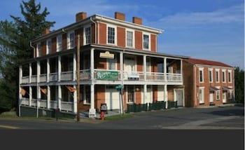 Top 10 Hotels In Charlottesville Virginia With Free Breakfast